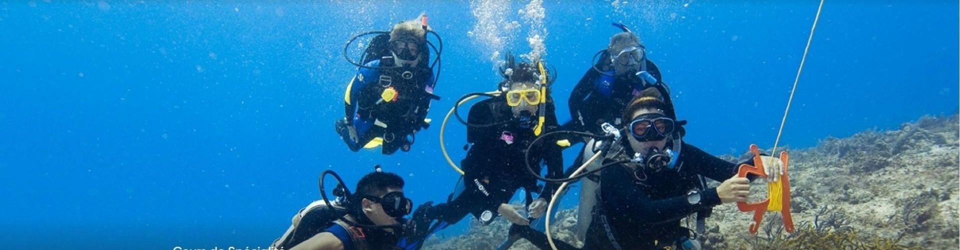 PADI Drift Diving